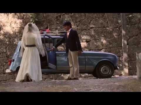 Desfile Intergeracional de Vestidos de Noiva Século XX