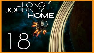 The Long Journey Home - База данных энтропов [#18]