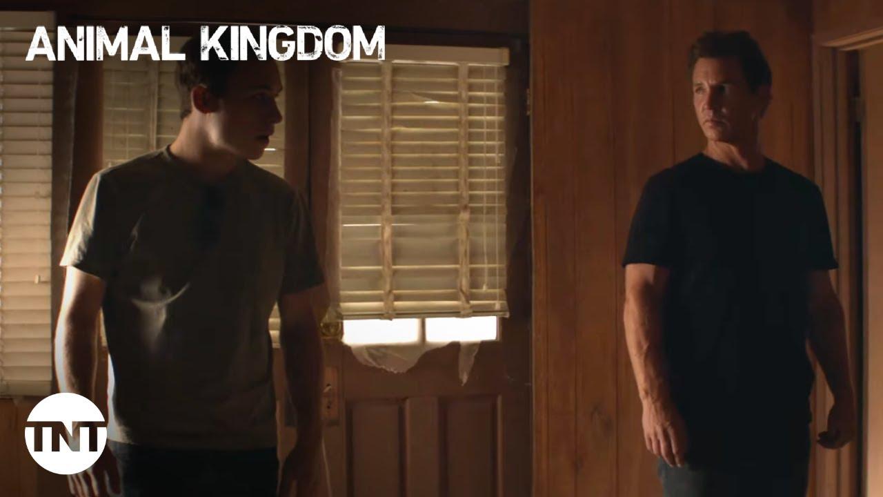 Download Animal Kingdom: Pope and J dump dead DEA's body - Season 5, Episode 11 [CLIP] | TNT