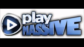 PlayMassive Extended Intro Song [Pendulum - Hold Your Colour (Bi-Polar Remix Edit)]