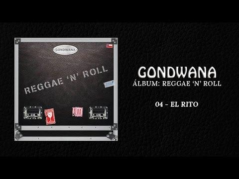 GONDWANA – 04 El Rito (Cover Gustavo Cerati)