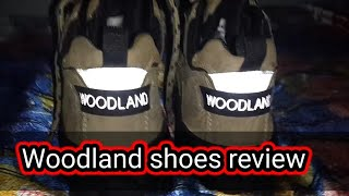 Woodland shoes buy online review tips in India|How to clean woodlands shoes