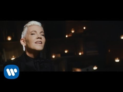 Video - Roxette – It Just Happens (Official Music Video)