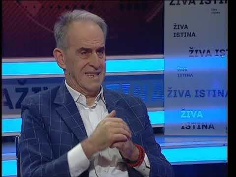 ŽIVA ISTINA ZORAN PIPEROVIĆ 25012019