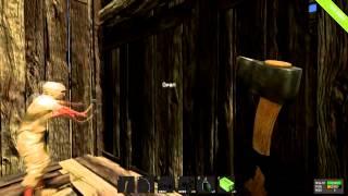 Repeat youtube video [Rust #8] เจ้าของบ้านไม่อยู่ กูร่าเริง !!! 55+