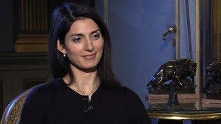 Первая женщина мэр Рима о терроризме, мафии и миграционном кризисе