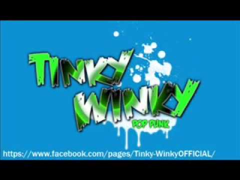 Tinky Winky   Kenangan Sebuah mimpi