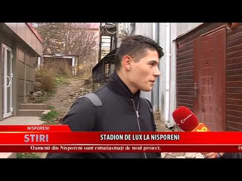 STADION DE LUX LA NISPORENI