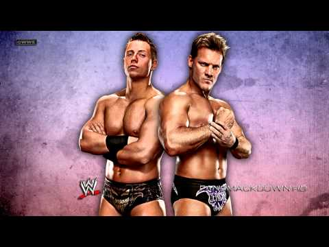 2010: Chris Jericho & The Miz Custom WWE Theme Song -