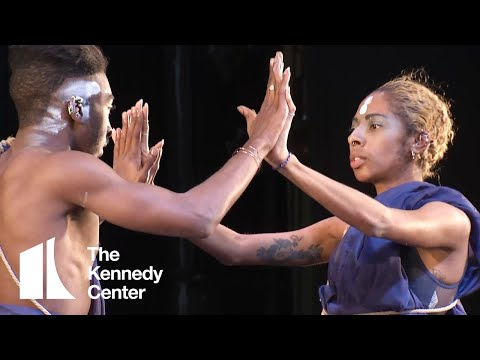 Jamal Gray & Uptown Art House: DIRECT CURRENT - Millennium Stage (March 15, 2018)