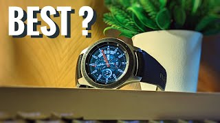 Samsung Galaxy Watch 46mm - Watch This Before You Buy!