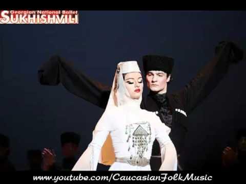 Ossetian song