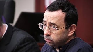 'I just signed your death warrant': Larry Nassar's full sentencing