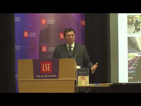 LSE Events | Installation Theory: the societal construction and regulation of behaviour