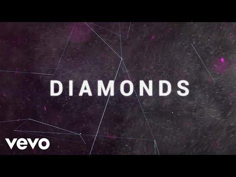 Hawk Nelson - Diamonds (Official Lyric Video)