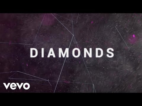 Hawk Nelson - Diamonds (Official Lyric Video)