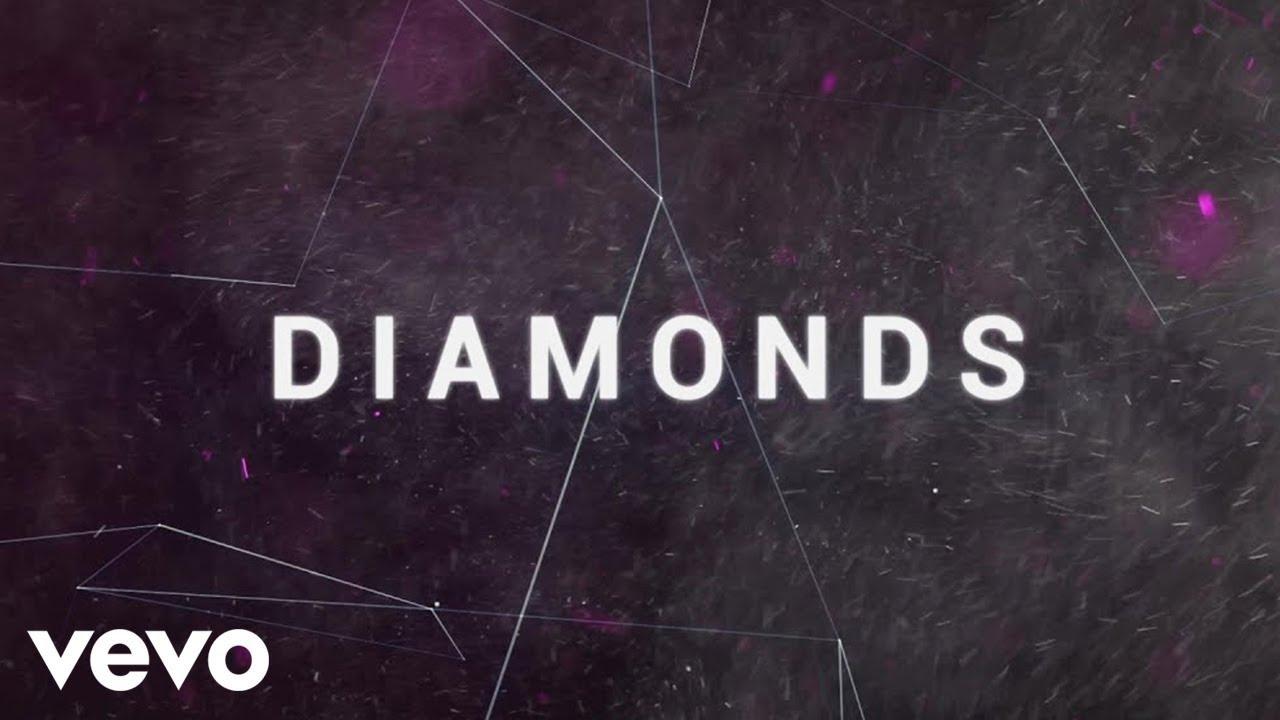 Hawk Nelson - Diamonds (Lyric Video)