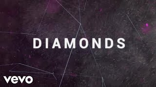 hawk nelson diamonds official lyric video