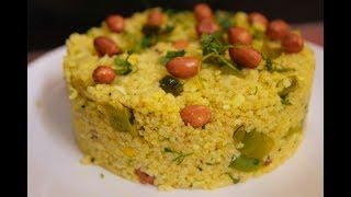 Saame Chitranna I Millet chitranna I ಸಮ ಚತರನನ ಮಡವ ವಧನ I siridhanya I millet recipes