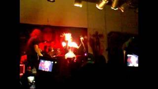 Sirenia - Winter Land (Live Circo Volador)