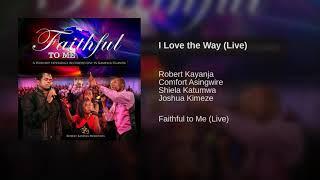 I Love the Way you handle my situations - Pastor Robert Kayanja