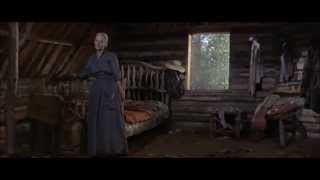 A million miles away behind the door-Jean Seberg (Paint your Wagon-1969)