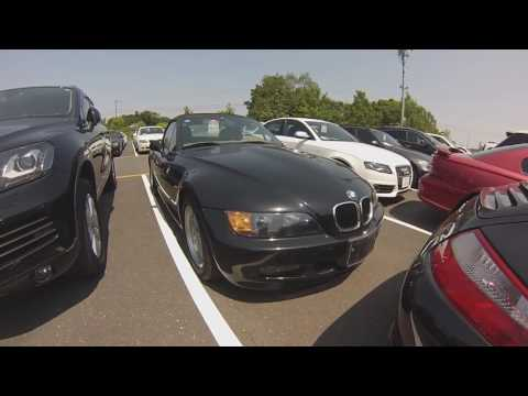 BMW Z3 Roadster - Luxury Cars - Car Review