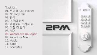 FULL ALBUM 2PM   NO 5 Vol 5