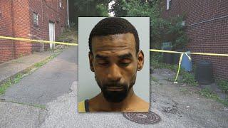 Arnold homicide suspect arrested