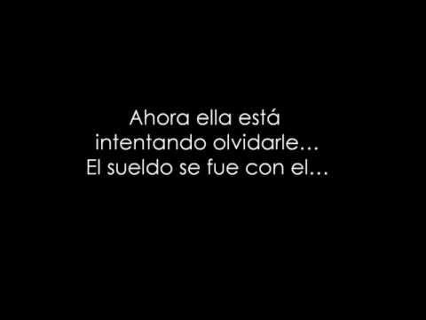 Good Charlotte - I Don't Wanna Be In Love Subtitulado En Español