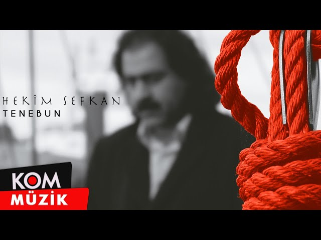 Hekîm Sefkan - Tenêbun (Official Audio)