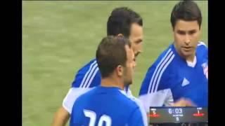 USA vs Kazahkstan, 3/23/2015
