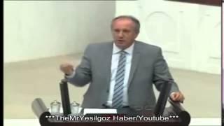 Muharrem İnce'nin Yeni Konuşması-AKP'yi 14 İsrail Sorusuyla Nakavt Etti-19 Temmuz 2014