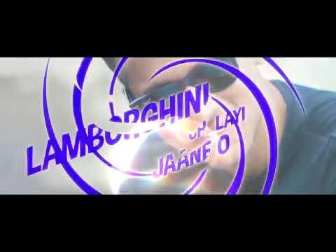 LAMBERGHINI ( DJ JOEL REMIX)THE DOORBEEN FEAT RAGINI