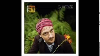 Portable Feat. Lcio - Surrender (Kosi Edit) [from DJ Koze - DJ-Kicks]
