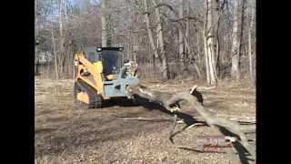EDGE Rotating Grapple Moves More Than Logs! Thumbnail