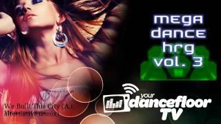 Meanstreet Boys - We Built This City - A.r. alternative remix - YourDancefloorTV
