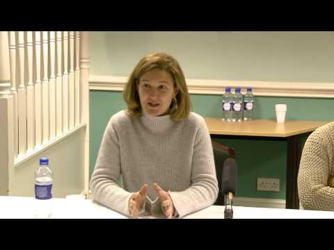 Commercial law talk - November 2016
