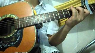 Tiếng gọi - Bức Tường - Guitar solo