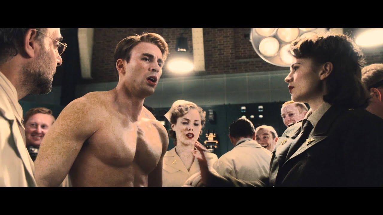 Captain america the first avenger 2011 - Captain America The First Avenger 2011 38