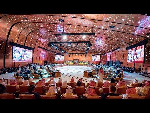 Saudi Arabia blames Iran for regional instability