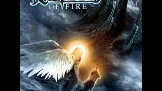Rhapsody of Fire - The Cold Embrace of Fear - Dark Mystic Vision - Testo e traduzione