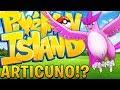OP LEGENDARY ARTICUNO (THE MEGA BIRD TRIO) - Minecraft Pixelmon Island SMP - Pixelmon Mod #18