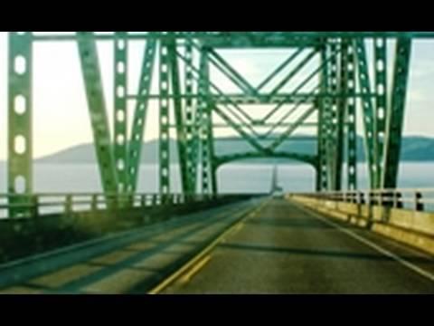 Motoring up the coasts of Oregon and Washington