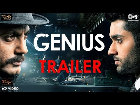 Genius Official Full online | Utkarsh Sharma, Ishita, Nawazuddin | Anil Sharma | Bollywood Movie 2018