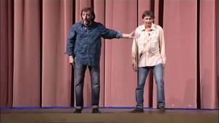 Ceccherini e Paci - Il Paci e le sue barzellette