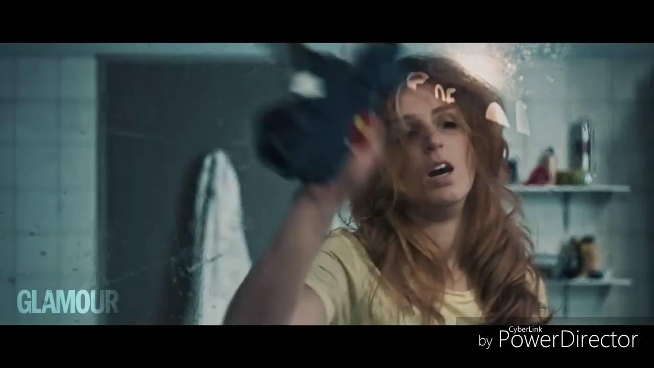 Chanteuses de salle de bain (Alison Wheeler) parole - YouTube