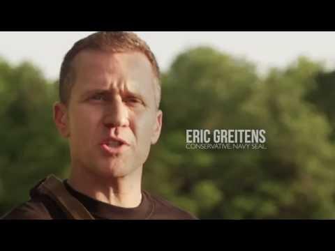 Eric Greitens: Taking Aim