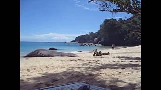 15.5.2008 год Сейшелы Отдых Индийский океан остров Маэ