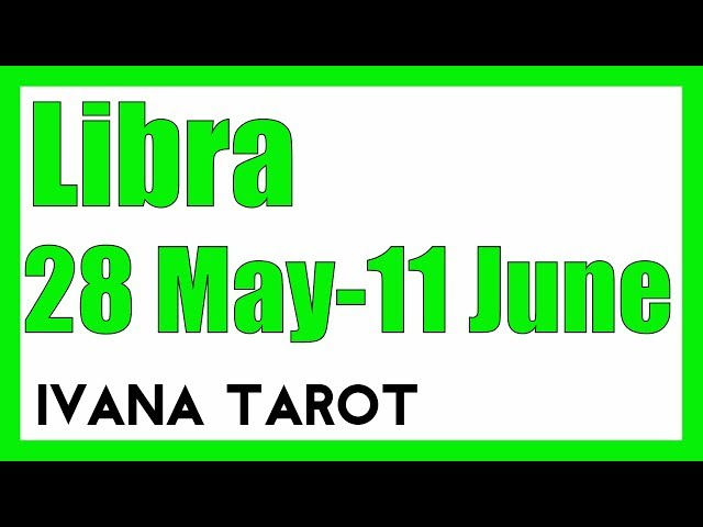 ????  The Best 2 Weeks - Libra, Love Tarot Reading